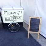 Stefano Ice Cream